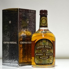 020378 Chivas Regal 12 Year Old