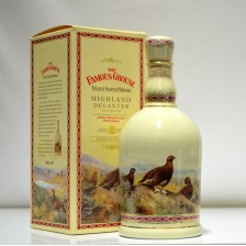 020430 Famous Grouse Decanter