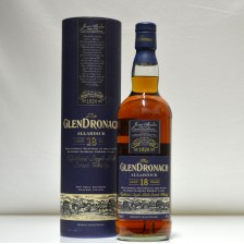 020488 GlenDronach Allardice 18 Year Old