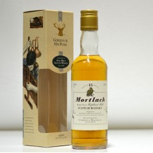020762 Mortlach 15 Year Old G&M 35cl
