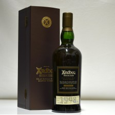 020097 Ardbeg Single Cask Feis Ile 2009 Cask 1189
