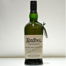 020115 Ardbeg Young Uigeadail Committee Reserve - The Oogling