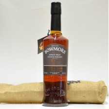 020232 Bowmore 15 Year Old Feis Ile 2012