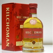020650 Kilchoman Single Cask Distillery Only