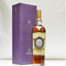 020736 Macallan Diamond Jubilee
