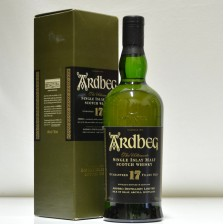 020033 Ardbeg 17 Year Old