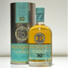 020270 Bruichladdich 10 Year Old