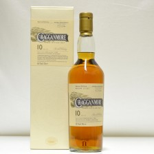 020394 Cragganmore 1993 -  10 Year Old Cask Strength