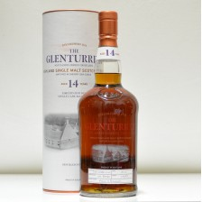 020561 Glenturret 14 Year Old Single Cask