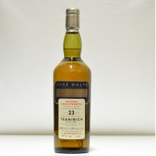 020840 Rare Malts Teaninch 23 Year Old