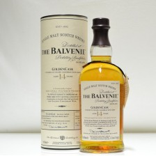 020164 Balvenie 14 Year Old Golden Cask