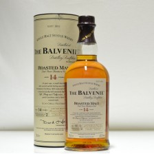 020165 Balvenie 14 Year Old Roasted Malt