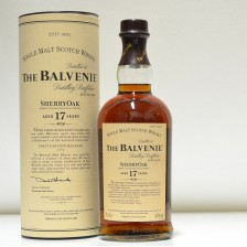 020172 Balvenie 17 Year Old Sherry Oak