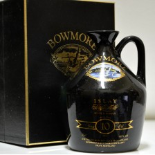 020225 Bowmore 10 Year Old Flagon