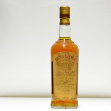020238 Bowmore 1973 - 21 Year Old