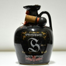 020885 Springbank 12 Year Old Flagon