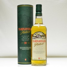 020914 Tamnavulin Glenlivet 10 Year Old