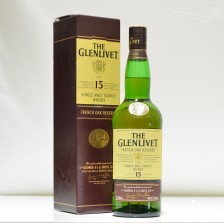 020531 Glenlivet 15 Year Old French Oak