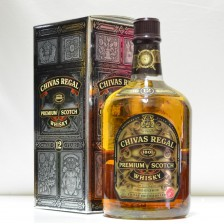 020380 Chivas Regal 12 Year Old 2 Litre
