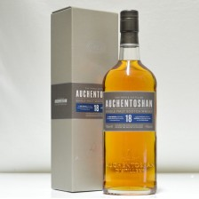 020141 Auchentoshan 18 Year Old