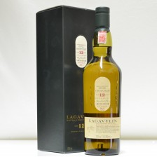 020667 Lagavulin 12 Year Old 2011