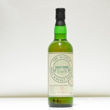 020862 SMWS 19.19 Glen Garioch 9 Year Old
