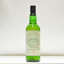 020865 SMWS 29.14 Laphroig 8 Year Old