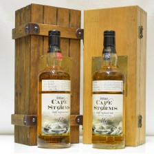 020214 Benriach 16 Year Old Cape Storms x 2