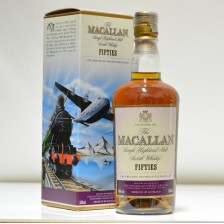 020732 Macallan Decades - The Fifities 50cl