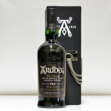020028 Ardbeg 10 Year Old In Box With Chain