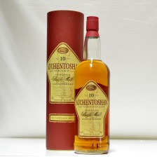 020139 Auchentoshan 10 Year Old 1 Litre
