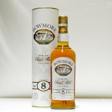 020241 Bowmore 8 Year Old