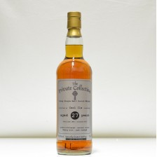 020365 Caol Ila 27 Year Old Private Collection