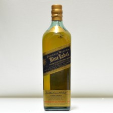 020625 Johnnie Walker Blue Label