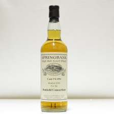 020890 Springbank 16 Year Old Single Cask Dunkeld Consortium