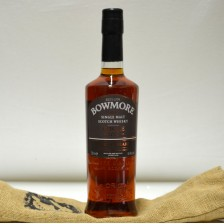 020231 Bowmore 15 Year Old Feis Ile 2012