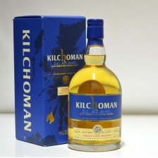 020654 Kilchoman Single Cask Whisky Show 2010