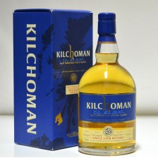 020647 Kilchoman Single Cask 1st Release Whisky Import Nederlands