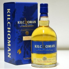 020649 Kilchoman Single Cask 2nd Release Whisky Import Nederlands