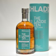 020271 Bruichladdich 10 Year Old  I Was There But Online