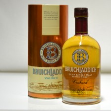 020327 Bruichladdich Valinch Purest Whisky