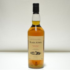 020222 Blair Athol Cask Strength Distillery Only