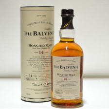 020166 Balvenie 14 Year Old Roasted Malt