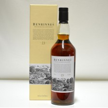 020215 Benrinnes 23 Year Old Cask Strength
