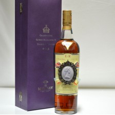 020737 Macallan Diamond Jubilee