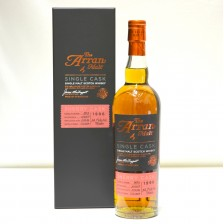 020133 Arran Premium Cask Selection (Sherry)