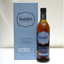 020519 Glenfiddich Foundation Reserve