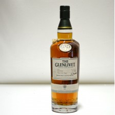020534 Glenlivet 18 Year Old Guardians