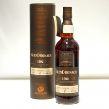 020484 GlenDronach 1992 - 17 Year Old