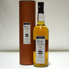 020269 Brora 30 Year Old 8th Release